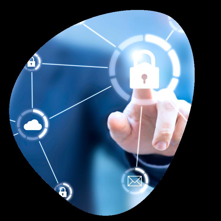 incwo logiciel de gestion sécurisé avec confidentialité des données
