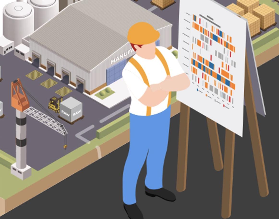 Le management des ressources de production est disponible sur incwo