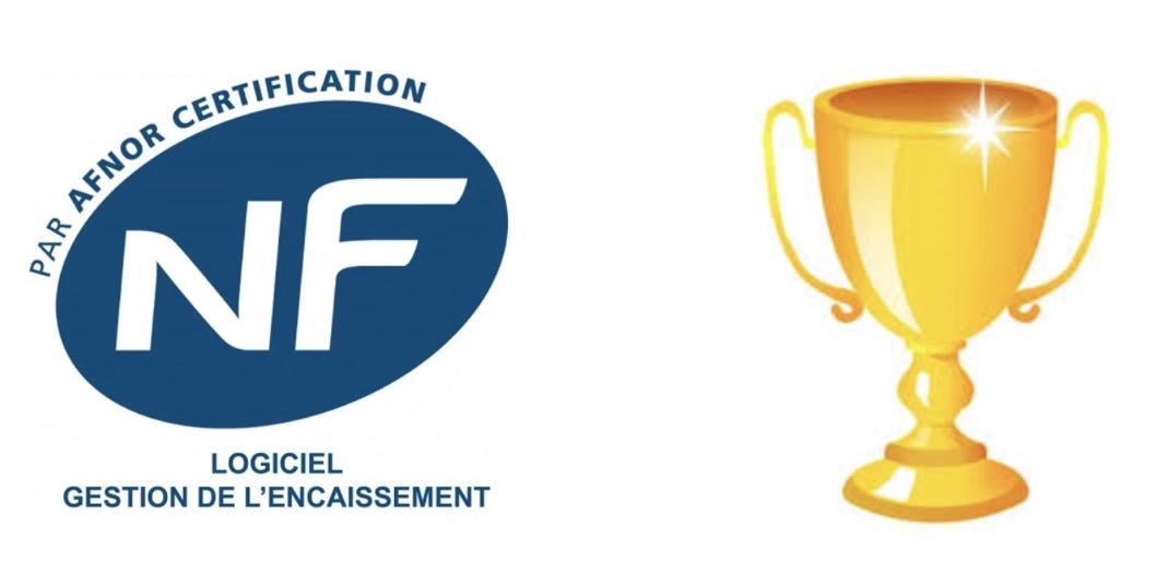 2021 : nos certifications Afnor NF525, NF203 et ISO 25051 renouvelées