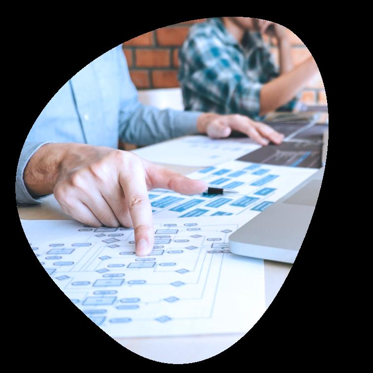incwo Services, configuration logiciel, migration et reprise de données