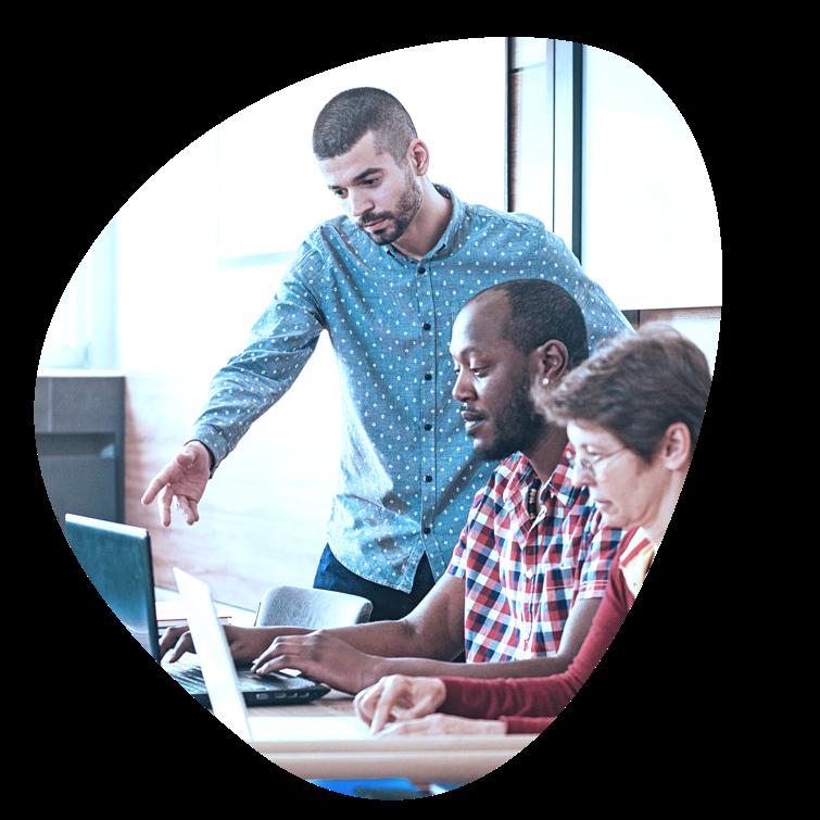incwo Services forme vos équipes à l'utilisation du logiciel