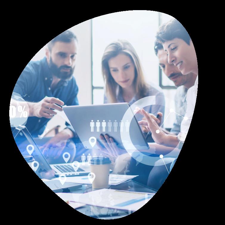 incwo Services, des experts pour vous accompagner dans votre transition digitale