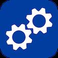 app incwo - Fusion d'entrepôts