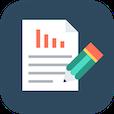 App incwo - Rapports d'activité