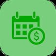 App incwo - Relances factures automatiques