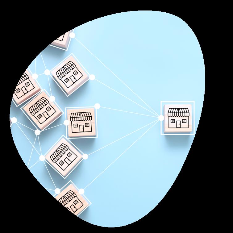 incwo logiciel de gestion, CRM et ERP pour réseaux de franchise