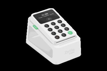 incwo POS, caisse connectée compatible paiement bancaire avec TPE Zettle by PayPal ou SumUp
