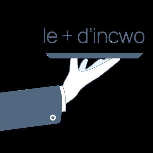Le + d'incwo